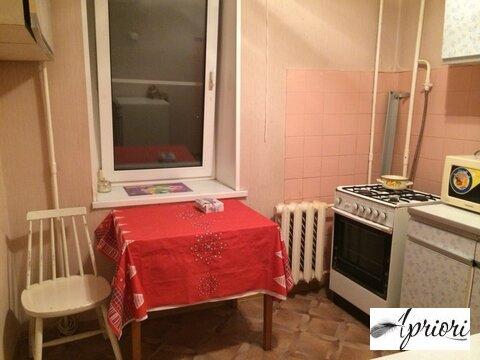 Сдается 1 комнатная квартира в поселке Загорянский, ул Димитрова д.43 - Фото 2