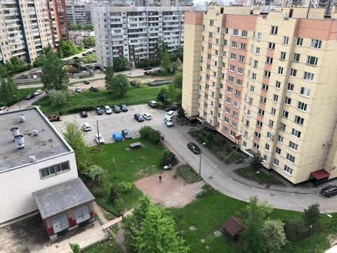 Объявление №43292295: Продаю 2 комн. квартиру. Санкт-Петербург, ул. Ворошилова, 9,