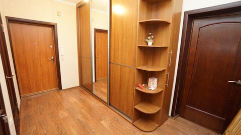 Купить двухкомнатную квартиру с ремонтом в монолитном доме, Южный район - Фото 3