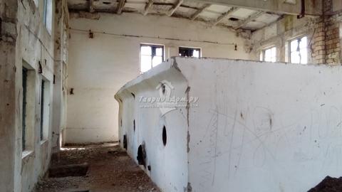 Продам нежилое здание под склад или производство 223 кв.м, г. Старый . - Фото 4