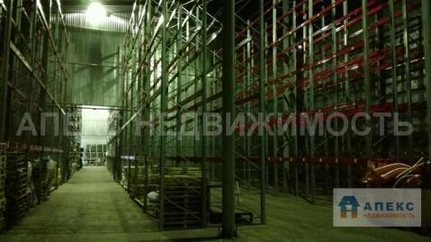 Аренда помещения пл. 580 м2 под склад, производство Ивантеевка . - Фото 2