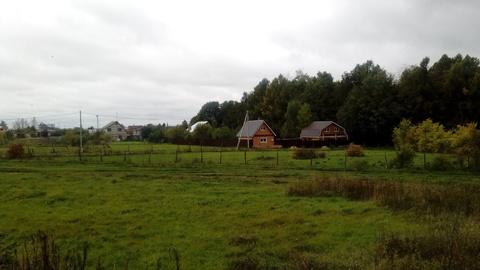 Продам зем. уч-ок под ИЖС в д.Селиванкино - Фото 3