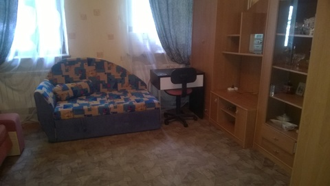 Комтата в трехкомнатной коммуналке в Ватутинках - Фото 5