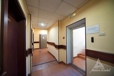 Аренда офис г. Москва, м. Багратионовская, проезд. Багратионовский, 7 - Фото 3