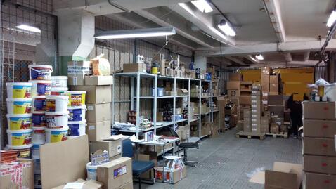 Отапливаемый склад, расположенный на 2-ом этаже складского здания - Фото 2