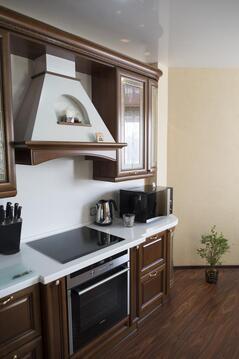 """2-комнатная квартира с евроотделкой и мебелью, """"под ключ"""" - Фото 1"""