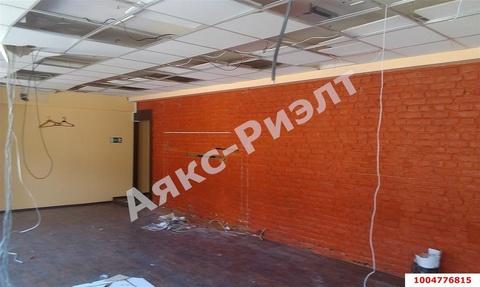 Аренда торгового помещения, Краснодар, Ул. Красноармейская - Фото 3