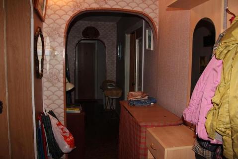 Продажа: 4 комн. квартира, 84 кв.м, Челябинск - Фото 1