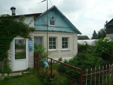Дом в Твери, ул. Дальняя - Фото 1