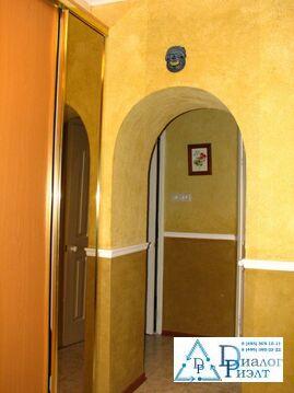 Сдается 2-комнатная квартира в Мытищи с видом на реку Яузу - Фото 4