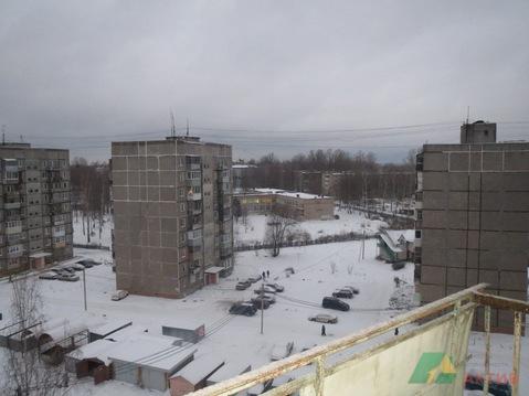 Двухкомнатная квартира ул. Строителей - Фото 5