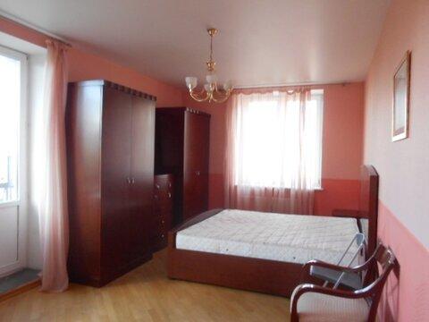 Продается Четырехкомн. кв. г.Москва, Пресненский Вал ул, 5 - Фото 1
