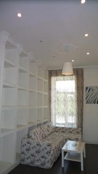 Продажа квартиры-студии 55м2 на Новинском бульваре, д 13. - Фото 2