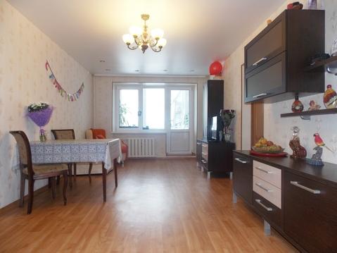 Четырехкомнатная квартира с ремонтом и мебелью - Фото 3