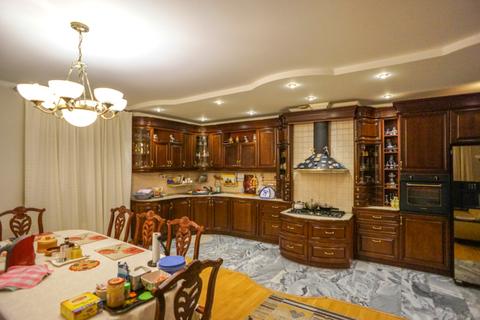 Современный жилой 3х этажный таунхаус 350 кв.м. ЖК «Родники» Одинцово - Фото 5