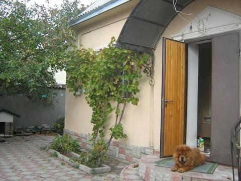 Объявление №45543018: Дом в аренду. Симферополь