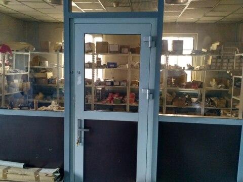 Производственное помещение 480 кв.м. - Фото 3