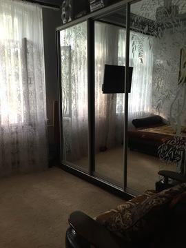 Продам выделенную комнату22кв.м в центре г.Наро-Фоминск - Фото 1