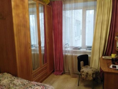 А51677: 3 квартира, Климовск, Школьная, д.7 - Фото 1