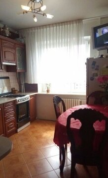 Продам трёхкомнатную квартиру на Ефремова - Фото 1