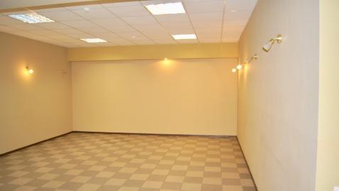 Аренда помещения 278 кв.м. (Кутузовский проспект 36) - Фото 3