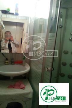 Хорошее состояние комнаты и всей квартиры свежий ремонт, новая душевая - Фото 4