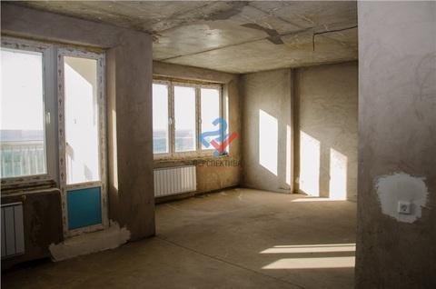 Квартира по адресу Рихарда Зорге, 63/6 - Фото 1