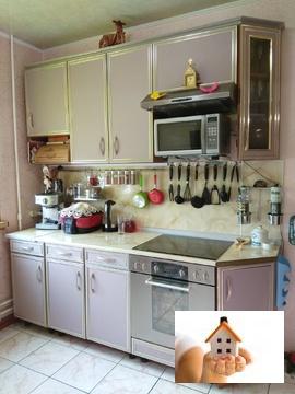 2 комнатная квартира, Ратная 10к2 - Фото 1