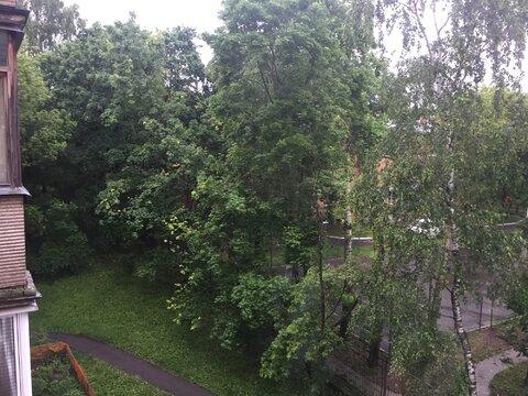 -ком квартира по адресу: г. Москва, ул. Малая Филевская, д. 8, корп. 2 - Фото 5