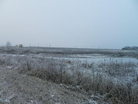 Ушаковка деревня участок 75 соток Заокский район Тульская область - Фото 4