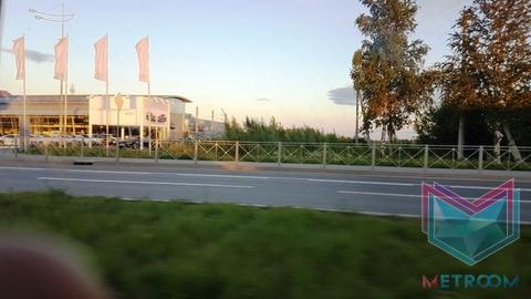Земля 8 сот. у Автосалона Ауди Пермь - Фото 2