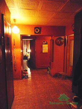 4-ком.квартира в г.Киржач - район Мебельной Фабрики - Фото 3