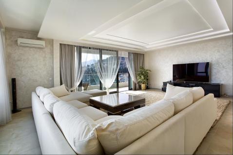 Современный пентхаус в новом доме в Ялте с панорамным видом - Фото 3