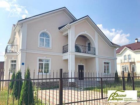 Дом в аренду225 кв. м,  12 сот, Калужское шоссе,  28 . - Фото 1