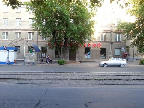 Магазин 240 кв.м.