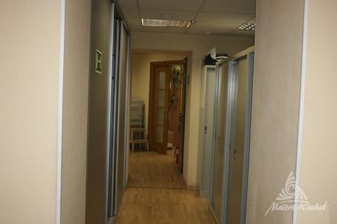 Аренда офис г. Москва, м. Кутузовская, пр-кт. Кутузовский, 33 - Фото 4