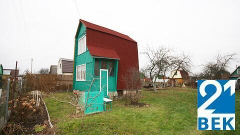 Продается дачный дом - Фото 1