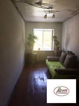 3 комнатная квартира, кв-л Дубки, д. 4, Струнино - Фото 5