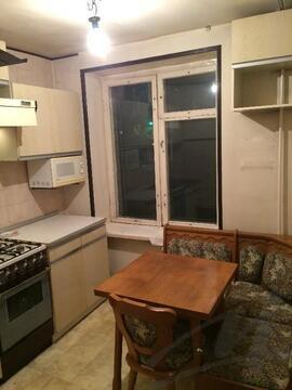 Продажа квартиры, м. Багратионовская, Ул. Сеславинская - Фото 5