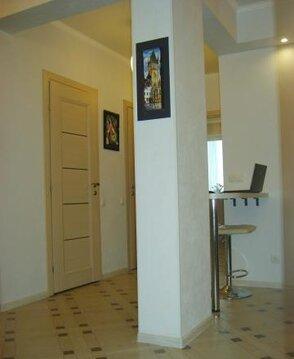 2-3к квартира ул. Калужская д. 26 новый дом, 76м2, евроремонт - Фото 1