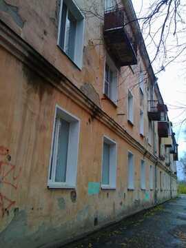Продажа 3-комнатной квартиры, 58.4 м2, Свердлова, д. 34 - Фото 1