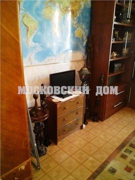 Квартира по адресу Нижняя Красноселькая д.15/17 (ном. объекта: 288) - Фото 5