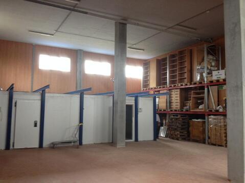 Офисно-складской комплекс 1 500 м2 и столовой в Машково - Фото 2