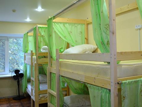 Койкоместа в хостеле как дома - Фото 2