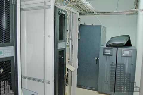 Офисное помещение 540 кв.м у метро Калужская в бизнес-центре класса А - Фото 5