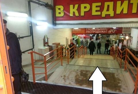 Срочно сдаю торговые площади от 10 до 500 кв. м на Бутырском рынке - Фото 2