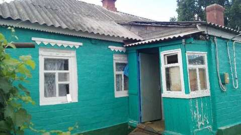 Продажа дома, Пушкарное, Белгородский район - Фото 1