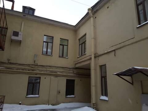 Продажа: здание 1477.7 м2, м. Василеостровская - Фото 4