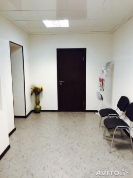 Офисное помещение на первом этаже жилого нового дома. Отдельный вход - Фото 3