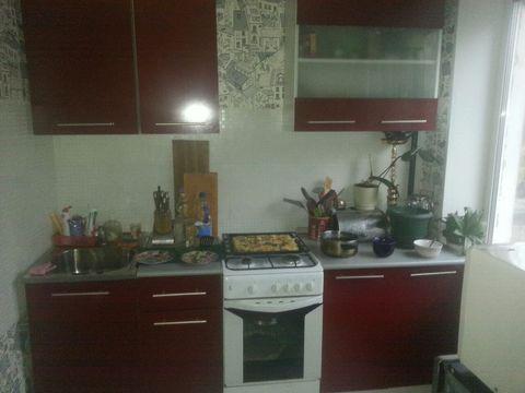 Продам однокомнатную квартиру м. Рязанский проспект - Фото 1